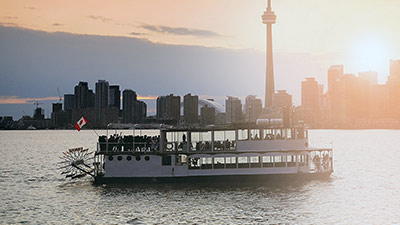 Tours & Trips To Toronto For Less With Minicard Deals