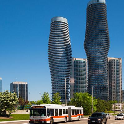 Mississauga Brampton Hotels Toronto North West
